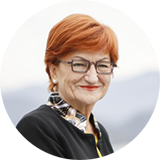 Prof. Danica Purg, President, IEDC-Bled School of Management