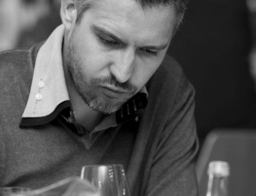 Uncovering Pinot Noir Aromas