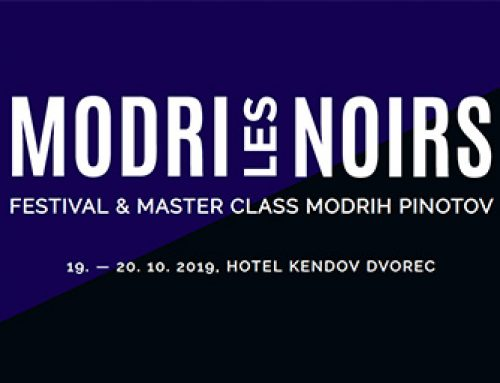 Modri Les Noirs – First and Only Pinot Noir Festival and Master Class in the Region